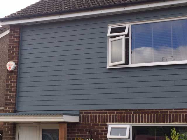 Home Cladding Services Upvc Pvc Cladding Protect Your Home